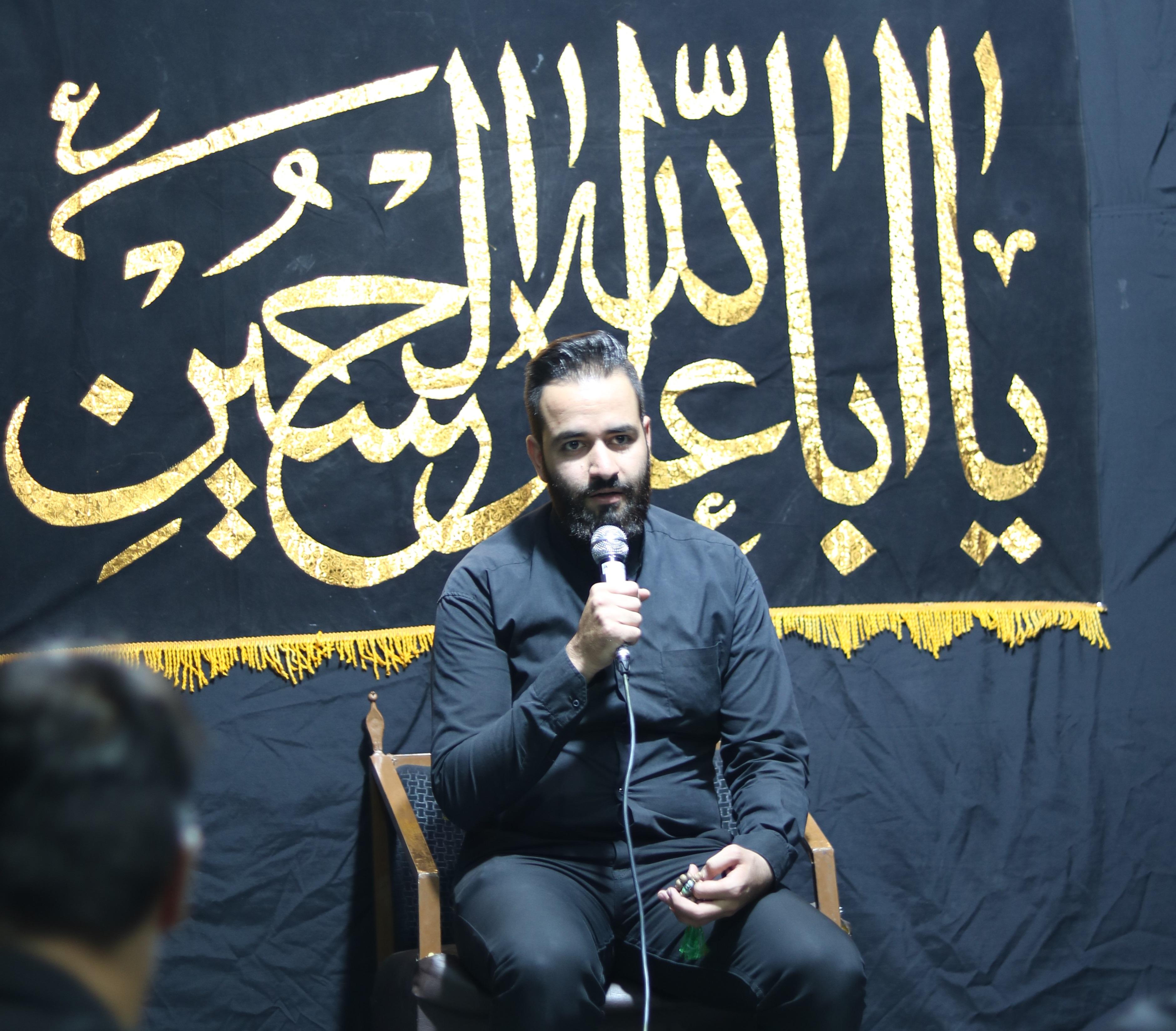 دانلود عکس و والپيپر HD | شهادت امام صادق(ع) 29 خرداد 1399