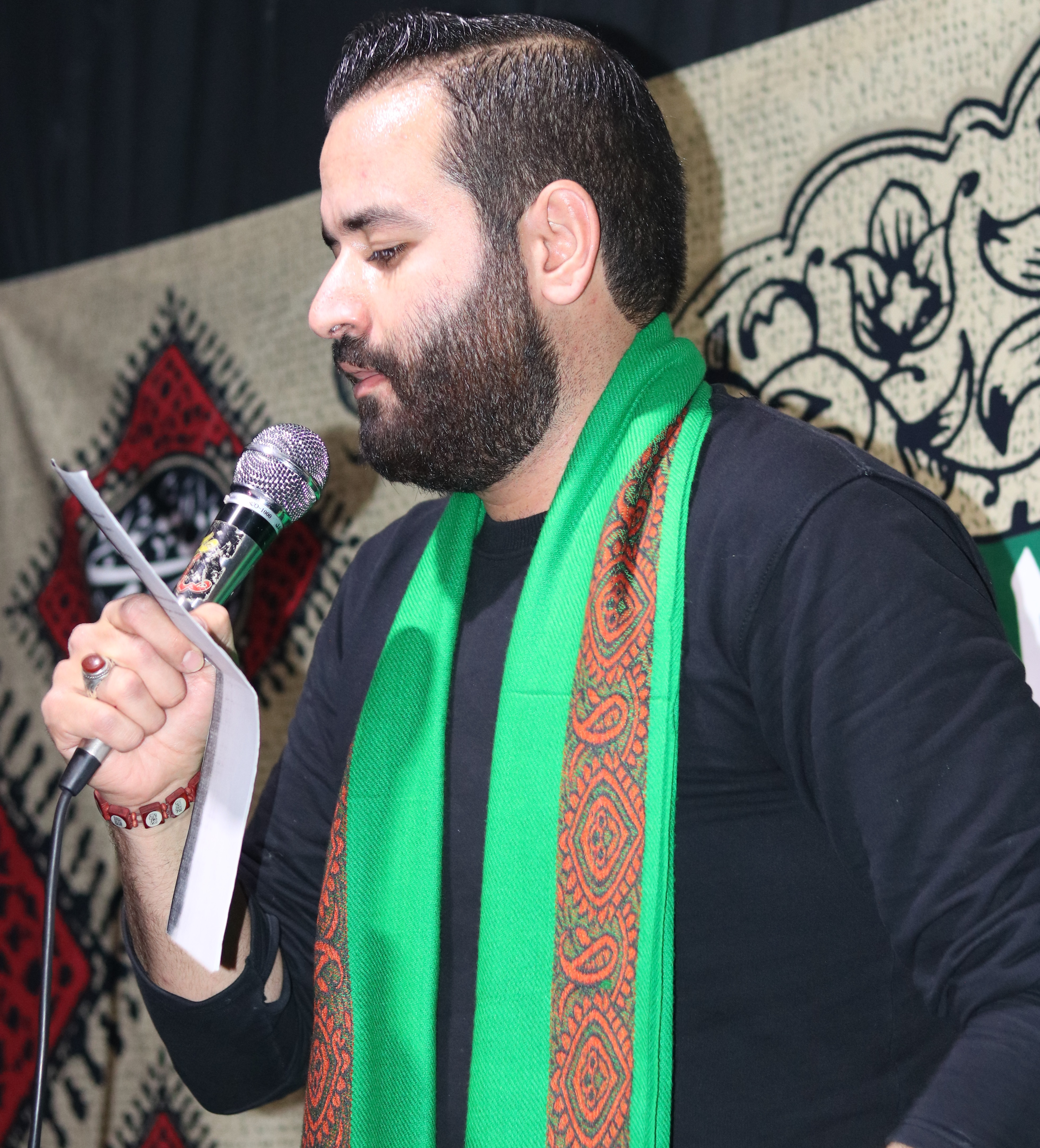 دانلود عکس و والپيپر HD | شهادت حضرت ام کلثوم(س) 23 بهمن 1399
