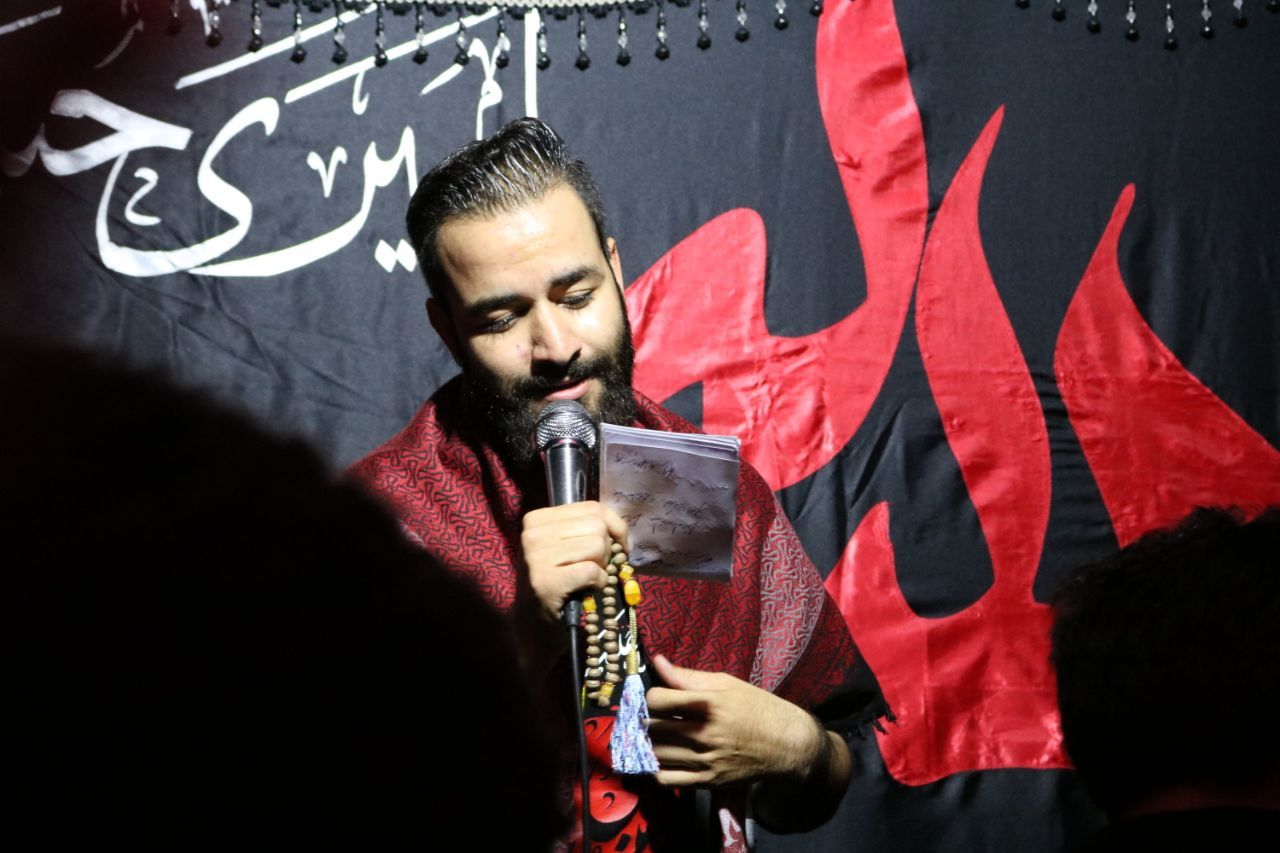 دانلود عکس و والپيپر HD | شهادت حضرت حمزه سیدالشهداء(ع) و حضرت عبدالعظیم حسنی(ع) 6 خرداد 1400