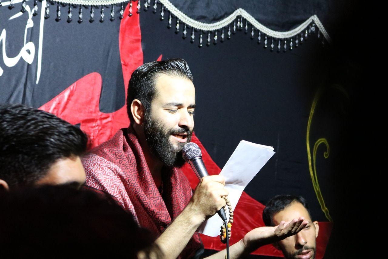 دانلود عکس و والپيپر HD | شهادت امام جواد الائمه(ع) 17 تیرماه 1400