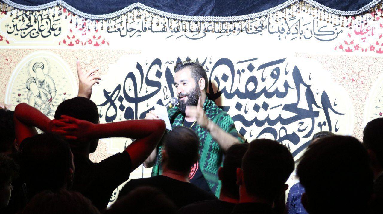دانلود عکس و والپيپر HD | شهادت حضرت مسلم ابن عقیل(ع) 31 تیر 1400