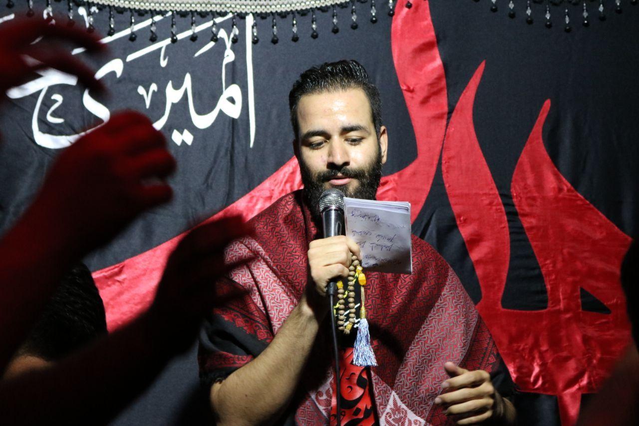 دانلود عکس و والپيپر HD | شهادت حضرت رقیه(س) 19 شهریور 1400